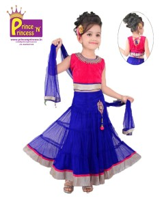 Girls Kids grand Lehenga Choli